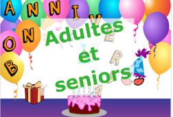 Ateliers numériques pour adultes et seniors